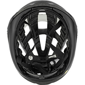 Giro Aether MIPS Casque, mat black/flash